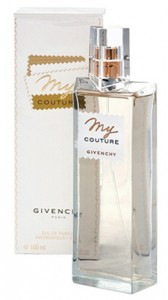 Givenchy My Couture edp 100 ml