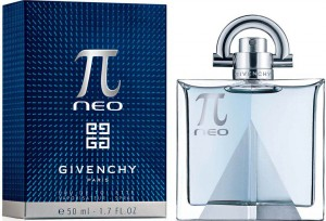 Givenchy PI Neo man edt 50 ml