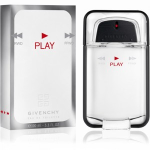 Givenchy Play man edt 50ml
