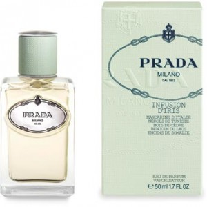 Prada Infusion D`iris lady edp 30 ml