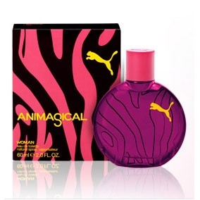 Puma Animagical lady edt 20 ml