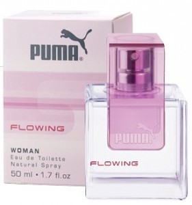 Puma Flowing lady edt 20 ml