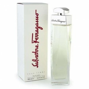 Salvatore Ferragame lady edp 50 ml