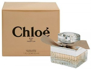 Chloe lady edp 30 ml