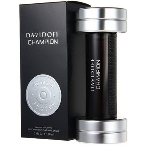 Davidoff Champion man edt 50 ml
