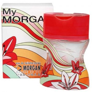 Morgan My Morgan lady edt 60 ml