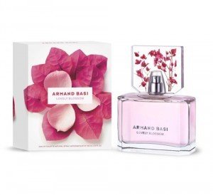 Armand Basi Lovely Blossom lady edt 30 ml