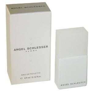 Angel Schlesser lady edt 30 ml NEW design