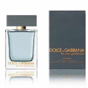 Dolce-Gabbana The One Gentleman edt 50 ml