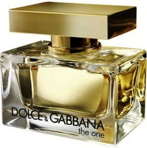 Dolce-Gabbana The One lady edp 75 ml tester