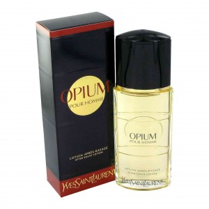Yves Sain Laurent Opium man edt 30 ml