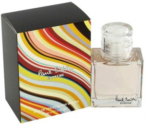 Paul Smith Extreme man edt 100 ml tester