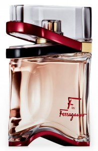 Salvatore Ferragame F By lady edp 90 ml tester