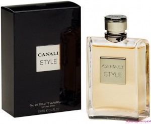 Canali Style men edt 100 ml tester