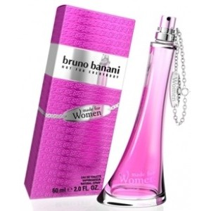 Bruno Banani Made For Woman 60 ml tester
