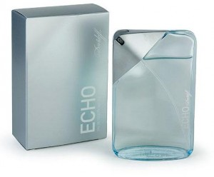 Davidoff Echo man edt 50 ml