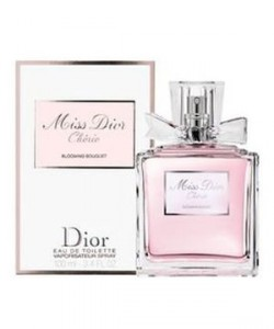 Christian Dior Miss Dior Cherie Blooming Bouquet edt 100 ml test