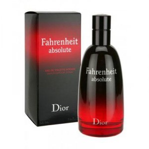 Christian Dior Fharenheit Absolute edt 50 ml
