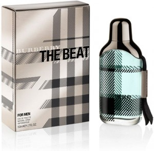 Burberry The Beat men edt 30 ml