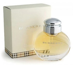 Burberry For Woman 30ml edp