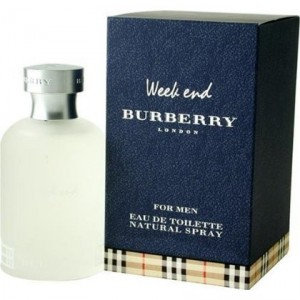 Burberry Week End man edt 50 ml