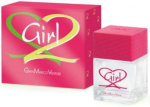 Gian Marco Venturi Girl 2 edt 30 ml