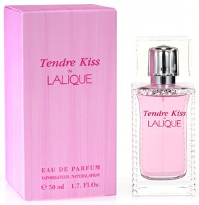 Lalique Tender Kiss lady edp 50 ml
