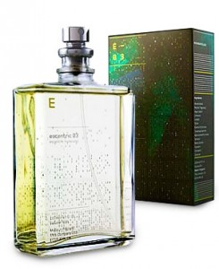 Escentric Molecules Escentric 03 edp 30 ml