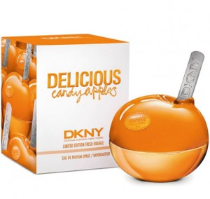 Donna Karan Be Delicious Candy Apples Fresh Orange edp 50 ml
