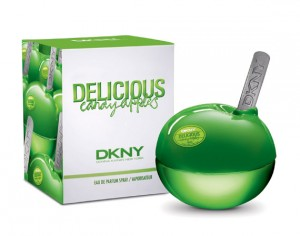 Donna Karan Be Delicious Candy Apples Sweet Caramel edp 50 ml