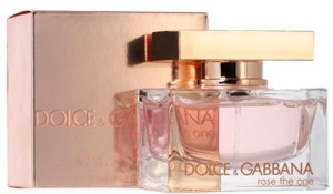 Dolce-Gabbana The One Rose lady edp 75 ml