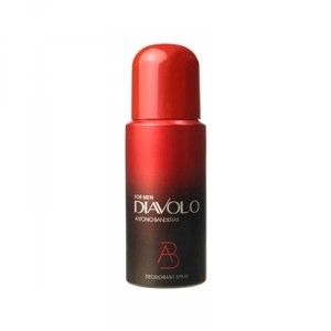 Antonio Banderas Diavolo men 150 ml deo