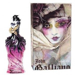 John Galliano 60 ml edt