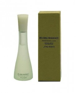 Shiseido Relaxing 50ml