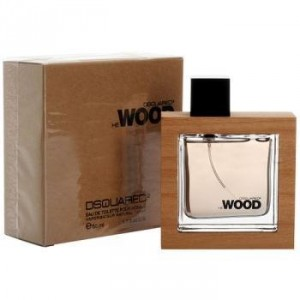 Dsquared2 He Wood men 30ml edt