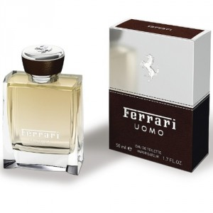 Ferrari Uomo men 100ml tester
