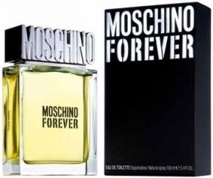 Moschino Forever man edt 100 ml tester