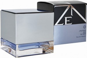 Shiseido Zen men 50ml