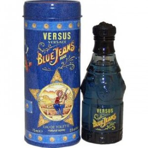 Versace Blue Jeans 75 ml
