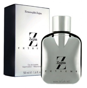 Zegna Z Extreme men 50ml NEW