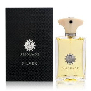 Amouage Silver men 50ml
