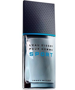Issey Miyake Leau DIssey pour homme Sport edt 100 ml tester