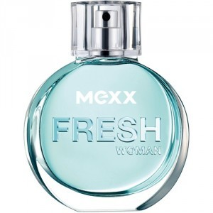 Mexx Fresh lady edt 50 ml tester