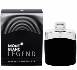 Mont Blanc Legend man edt 30 ml