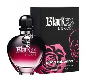 Paco Rabanne Black XS L'Exces For Her edp 30 ml