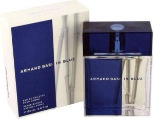 Armand Basi In Blue man edt 100 ml