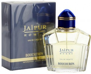 Boucheron Jaipur men edt 100ml tester