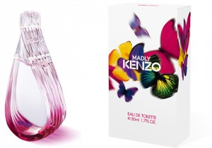 Kenzo Madly edt 30ml