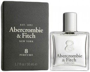 Abercrombie & Fitch PERFUME №8 30ml edp