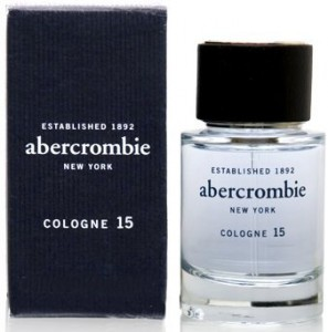 Abercrombie & Fitch PERFUME №15 30ml edp